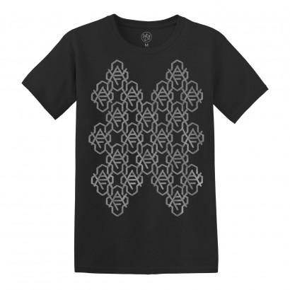 Arcade Fire Charity Shirt Links Design