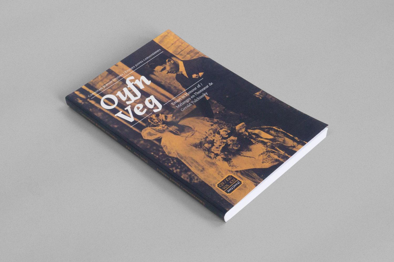 Ofen Veg Journal