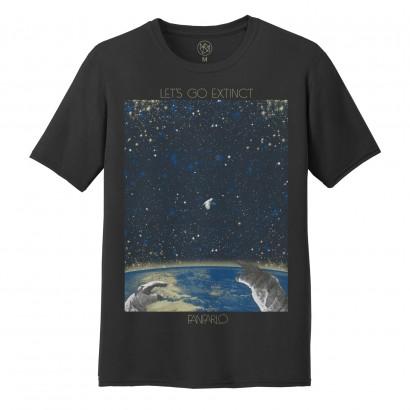 Fanfarlo Shirt