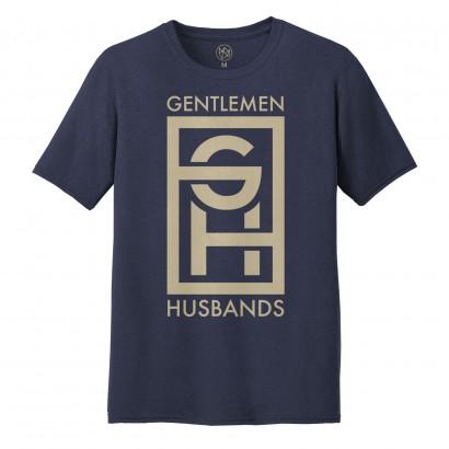 Gentlemen Husbands Shirt