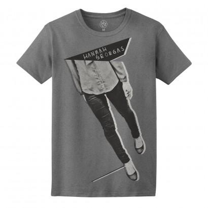 Hannah Georgas Shirt