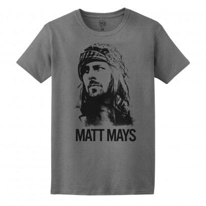 Matt Mays Shirt