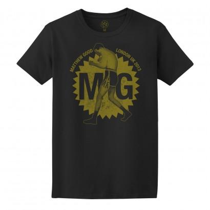 Matthew Good Shirt