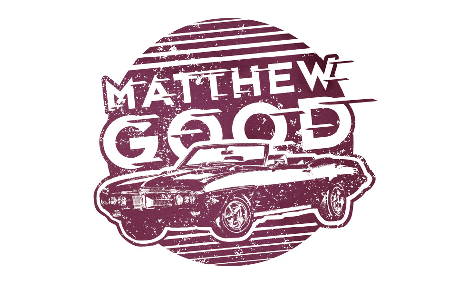Matthew Good Arrows Of Desire Design
