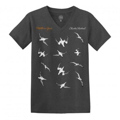 Matthew Good Chaotic Neutral Shirt