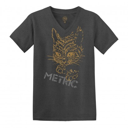 Metric Synthetica Shirt