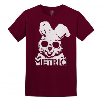 Metric Pagans In Vegas Shirt