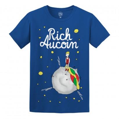 Rich Aucoin Shirt