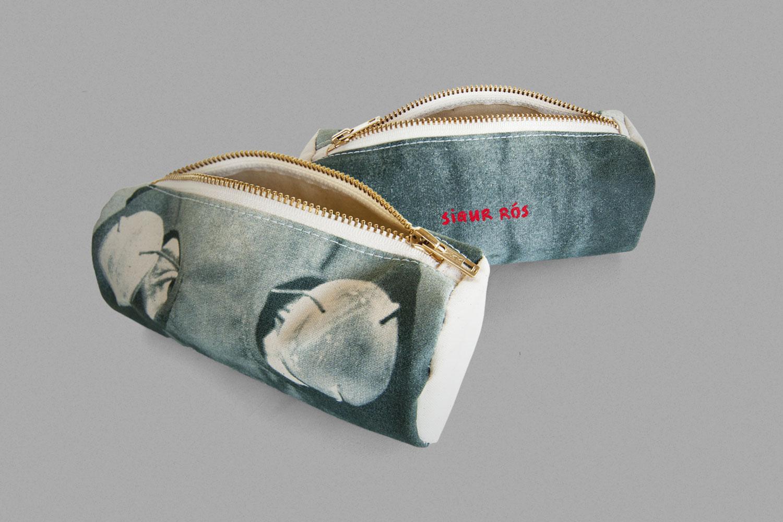 Sigur Ros Kveikur Bag Design