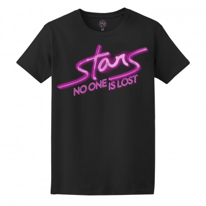 Stars No One Is Lost Shirt