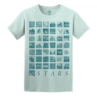 Stars Band Shirt