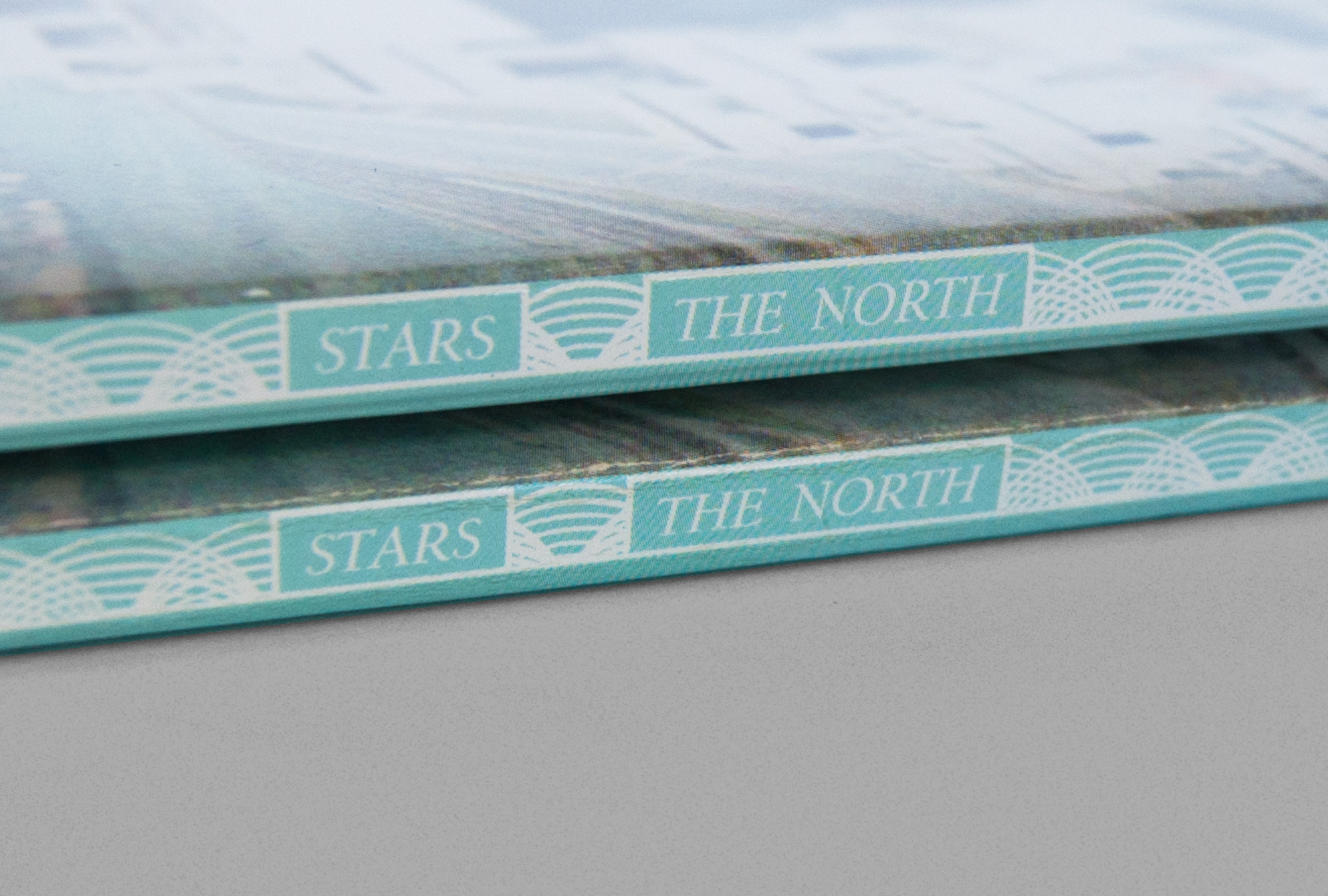 Stars The North Vinyl