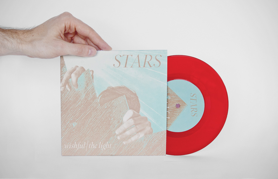 Stars Wishful The Light Vinyl