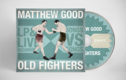 Matthew Good Old Fighters
