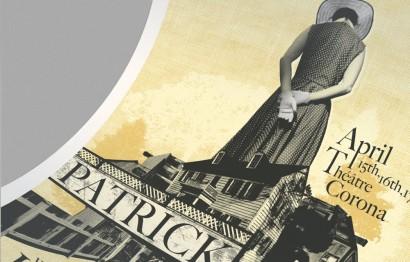 Patrick Watson Poster