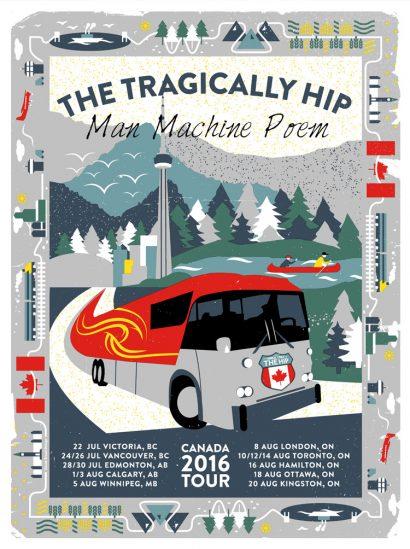 the-tragically-hip-man-machine-poem-tour-design